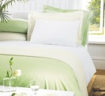 Green's luxury Percale Polycotton Fitted Sheets