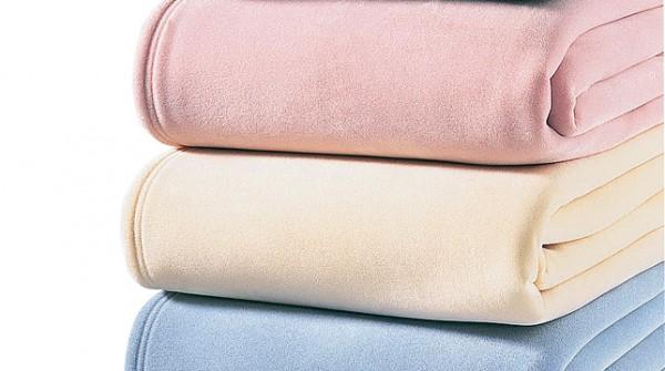 Comfylux Acrylic Blanket