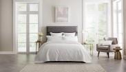 Sheridan Comar White Bedcover