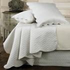 Sheridan Floriane Alabaster Bed Linen