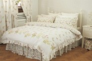 Sweet Orchard Bedding Set By Belledorm
