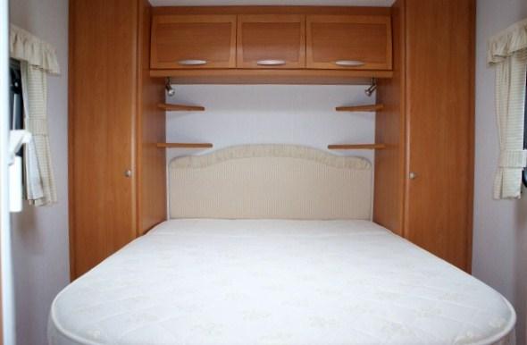Coachman Island Bed Quilted Waterproof Mattress Protector