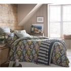 Trewidden Winetr Rose Bedlinen | Seasalt Bedding | Nautical Bedding
