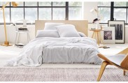 Sheridan Boswell Fog Bed Linen