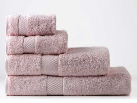 Sheridan Egyptian Cotton Luxury Towels Blossom