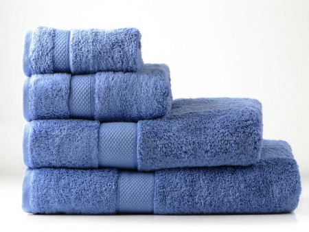 Sheridan Luxury Egyptian Cotton Towels - Atlantic