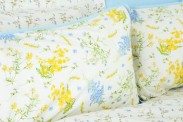 Viola Bedding Set By Belledorm