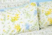 Viola Bedding Set By Belledorm