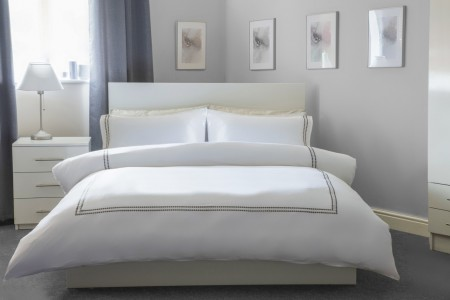 Belledorm Brisbane Duvet Cover Set