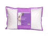 White Goose Down Pillow from Surrey Down