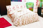 Poppy Duvet Set By Belledorm