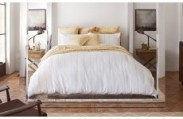 Sheridan Westbourne Snow Bed Linen