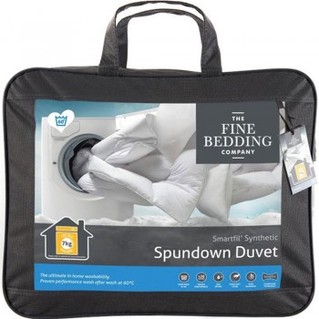 Spundown Duvet by Fine Bedding Company