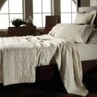Sheridan Abbotson Flax Duvet Cover, Sheets, Pillowcases and Bedcover