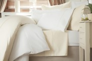 600 Count 100% Cotton Sateen Pillowcases By Belledorm