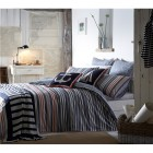 Seasalt Bedding | Ashore Stripe | Cornish Nautical Bedlinen