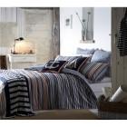 Seasalt Bedding | Ashore Stripe | Cornish Nautical Bedlinen