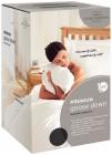 Premium Goose Down Duvet by Fine Bedding Company