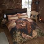 Aslan Lion by Rapport