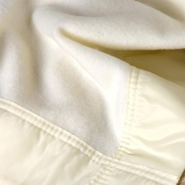 100% Cashmere blanket by Hainsworth/John Atkinson