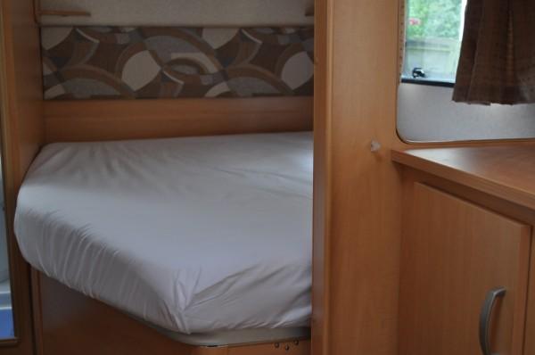 Bailey Senator Touring Caravan Bedding 100 Cotton