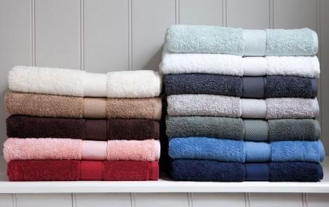 Sheridan Egyptian Luxury Towels