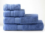 Sheridan Luxury Egyptian Cotton Towels - Atlantic