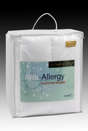 Anti Allergy Topper By Slumberfleece Greens Of Bournemouth