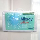 Piped Anti-Allergy Cotton Pillow By Slumberfleece