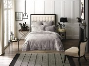 Sheridan Connick Dove Bed Linen