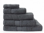 Sheridan Luxury Egyptian Cotton Towels Graphite
