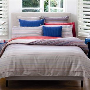 Conor Duvet Cover Set by Sheridan