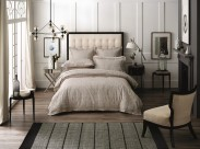 Sheridan Roper Chalk Bed Linen