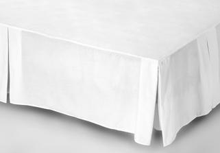 Belledorm 200 Thread Count Egyptian Cotton Valance